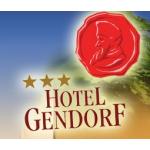 ERIKA s.r.o. Špindlerův Mlýn - hotel Gendorf – logo společnosti