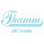 Thamm Jiři – logo společnosti
