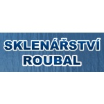 Sklenářství Roubal Miroslav – logo společnosti