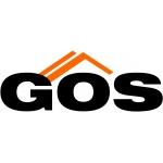 GOS cz s.r.o. – logo společnosti