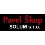 SOLUM s.r.o. – logo společnosti