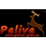 Paliva Jelen (pobočka Nový Hrádek) – logo společnosti