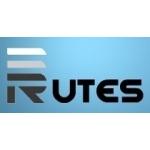 Růžička Michael - RUTES – logo společnosti