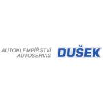 Dušek Miloslav – logo společnosti