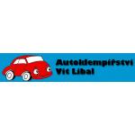 Autoklempířství Líbal – logo společnosti