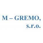 M - GREMO, s.r.o. – logo společnosti