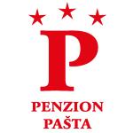 Penzion Pašta – logo společnosti