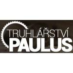 Paulus Radek - Truhlářství Paulus – logo společnosti