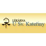 Lékárna U Sv.Kateřiny – logo společnosti