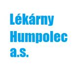 Lékárny Humpolec a.s. – logo společnosti