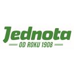 JEDNOTA, spotřební družstvo České Budějovice (pobočka Hradec Králové) – logo společnosti