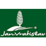 Jan Vratislav - Zahradní a krajinná tvorba – logo společnosti