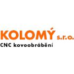 KOLOMÝ s. r. o. – logo společnosti
