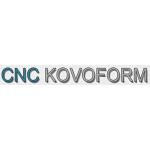 CNC - KOVOFORM – logo společnosti