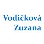 Vodičková Zuzana – logo společnosti