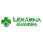Lékárna Žirovnice – logo společnosti