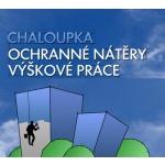 Chaloupka Jan - OCHRANNÉ NÁTĚRY – logo společnosti