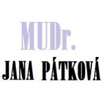 MUDr. Jana Pátková – logo společnosti