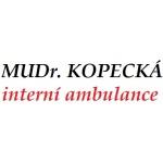 Kopecká Jaroslava MUDr. – logo společnosti