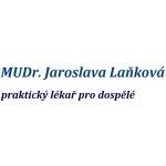 LAŇKOVÁ Jaroslava MUDr. – logo společnosti