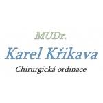 MUDr.Křikava Karel, CSc. – logo společnosti