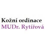 MUDr. Rytířová Květa - kožní ordinace – logo společnosti