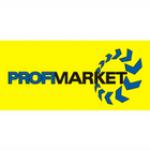 RUND s.r.o. - PROFI MARKET – logo společnosti