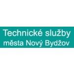 Technické služby města Nový Bydžov – logo společnosti