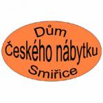 Šimon Jindřich - Dům Českého nábytku – logo společnosti