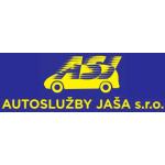 Autoslužby JAŠA s.r.o. – logo společnosti