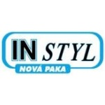 In Styl Nová Paka, s.r.o. – logo společnosti