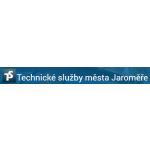 Technické služby města Jaroměře – logo společnosti