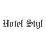 HOTEL STYL – logo společnosti