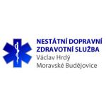 DOPRAVNÍ ZDRAVOTNÍ SLUŽBA - Hrdý Václav – logo společnosti
