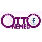 Němec Otto - Optik – logo společnosti