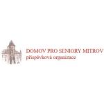 Domov pro seniory Mitrov, příspěvková organizace – logo společnosti
