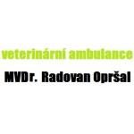 Opršal Radovan MVDr. - Veterinární ambulance – logo společnosti