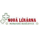 NOVÁ LÉKÁRNA MB s.r.o. – logo společnosti