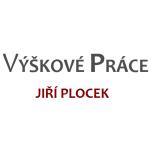 Výškové práce Plocek Jiří – logo společnosti