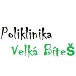Poliklinika Velká Bíteš, příspěvková organizace – logo společnosti