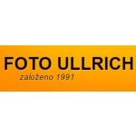 Ullrich Jiří - FOTO ULLRICH – logo společnosti