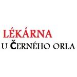 LÉKÁRNA U ČERNÉHO ORLA - VELKÉ MEZIŘÍČÍ, s.r.o. – logo společnosti