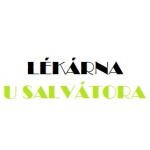 LÉKÁRNA U SALVÁTORA, Nové Město na Moravě, s.r.o. – logo společnosti