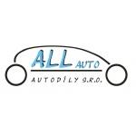 Autodíly ALL Auto, s.r.o. – logo společnosti