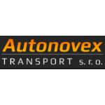 AUTONOVEX Transport, s.r.o. – logo společnosti