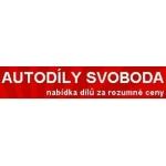 Svoboda Pavel - AUTODÍLY – logo společnosti
