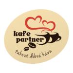 KAFE PARTNER - Robert Adamčiak – logo společnosti