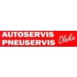 Dušek Jiří - autoservis – logo společnosti