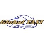 Langmajer Karel - Global Taxi Hradec Králové – logo společnosti