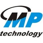 MP technology s.r.o. – logo společnosti